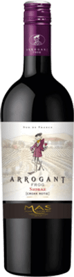 Arrogant Frog Croak Rotie Shiraz