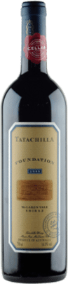 Tatachilla Foundation Shiraz