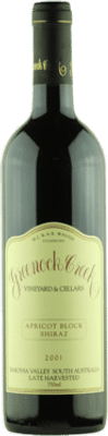 Greenock Creek Apricot Block Shiraz