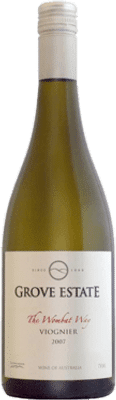 Grove Estate The Wombat Way Viognier
