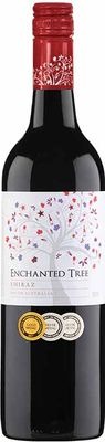 Quarisa Enchanted Tree Shiraz