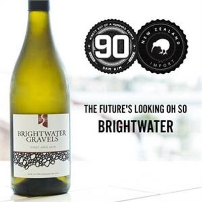 Brightwater Gravels Pinot Gris