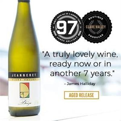 Jeanneret Doozie Riesling