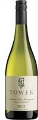 Tower Estate Coombe Rise Vineyard Chardonnay