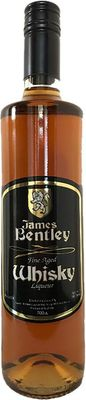 Bluestill James Bentley Whisky Liqueur