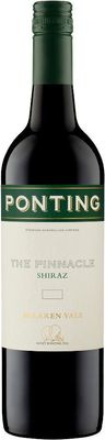 Ponting The Pinnacle Shiraz
