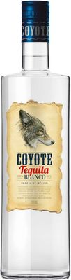 Coyote Tequila