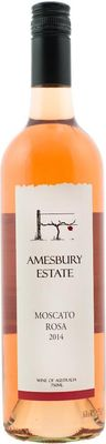 Amesbury Estate by Toorak Winery Moscato Rosa