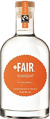 FAIR. Spirits Kumquat Liqueur 350ml