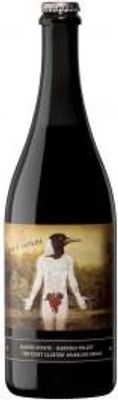 Magpie Estate The Tight Cluster Sparkling Shiraz