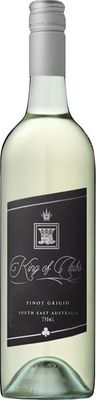 King of Clubs Pinot Grigio SEA