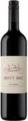 Rusty Bike The Tandem Malbec Cabernet Sauvignon