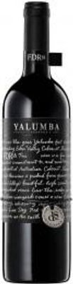 Yalumba Distinguished Sites FDR1A Cabernet Sauvignon & Shiraz