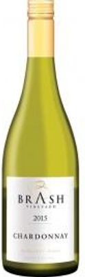 Brash Vineyard Single Vineyard Chardonnay