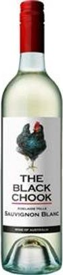 The Black Chook Sauvignon Blanc