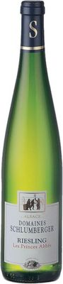 Domaines Schlumberger Domaine Schlumberger Riesling Les Princes Abbés