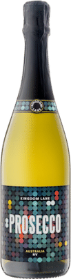 Kingdom Lane Prosecco