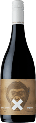 Speak No Evil Organic Shiraz