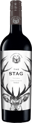 The Stag The Stag Shiraz
