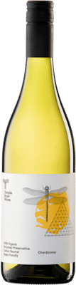 Temple Bruer Preservative Free Chardonnay