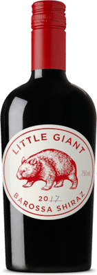 Little Giant Shiraz
