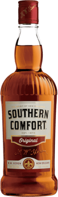 Southern Comfort American Whiskey
