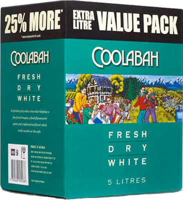 Coolabah Fresh  Cask