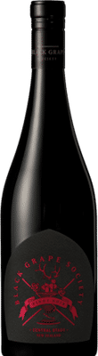 Black Grape Society Master Pinot Noir