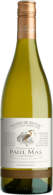 Domaines Paul Mas Estate Chardonnay