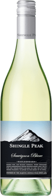 Shingle Peak Sauvignon Blanc