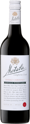 Metala White Label Cabernet Shiraz