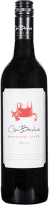 Cow Bombie Shiraz