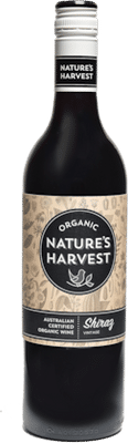 Natures Harvest Shiraz