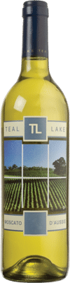 Teal Lake Moscato dAussie