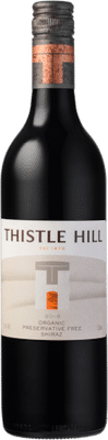 Thistle Hill Preservative Free Shiraz