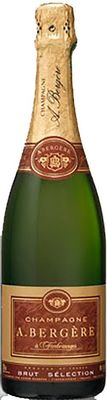 A.Bergere Brut Selection 375ml