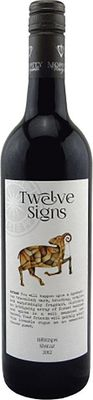 Moppity Vineyards Twelve Signs Shiraz