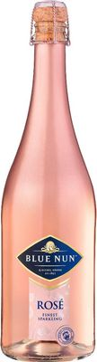 Blue Nun Wines Blue Nun Sparkling Rose Edition
