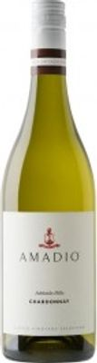 Amadio Single Vineyard Selection White Label Chardonnay