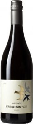 ANSTED&CO. Variation No.1 Syrah