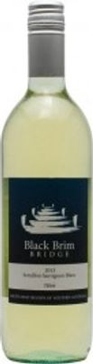 Black Brim Bridge Sauvignon Blanc Semillon  -
