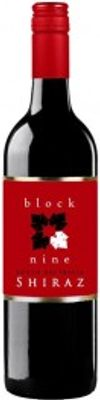 Block Nine Shiraz