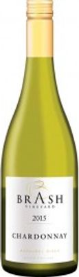 Brash Vineyard Chardonnay