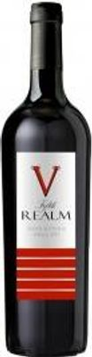 Curtis Family Vineyards Fifth Realm Shiraz