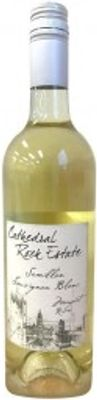 Cathedral Rock Estate Sauvignon Blanc Semillon