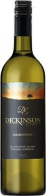 Dickinson Estate Chardonnay  Blackwood Valley