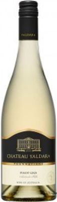Chateau Yaldara Foundations Pinot Gris