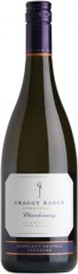 Craggy Gimblett Gravels Vineyard Chardonnay