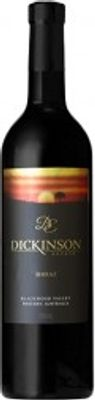 Dickinson Estate Shiraz  Blackwood Valley