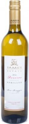 James Estate Reserve Semillon